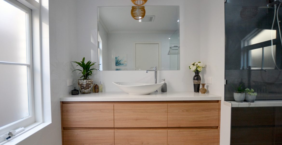 The Benefits of Custom Cabinetry