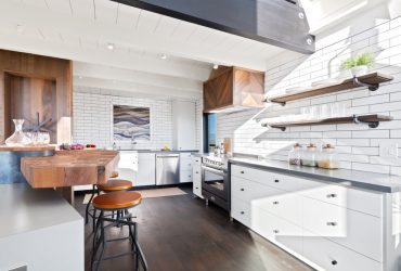 Coastal Kitchen Vibes